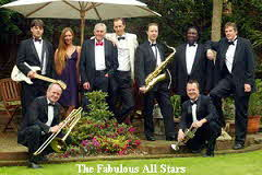 Fabulous All Stars Paul Smith Music